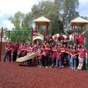 How a Rubber Mulch Surface Can Improve Playground Safety