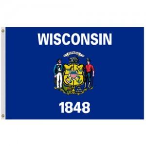 Rubber Mulch in Wisconsin