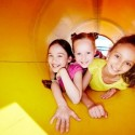 Encourage Playground Play Time