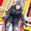 Tips on Outdoor Winter Play for Children