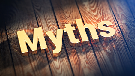 Myths About Rubber Playground Mulch
