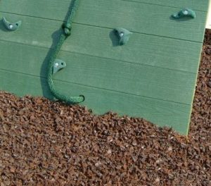 Rubber Mulch Playgrounds
