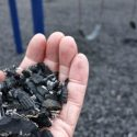The Process of Making Rubber Mulch