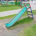 The Evolution of Playgrounds and Playground Surfaces