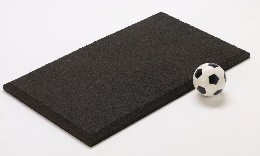 Rubber Playground Mats